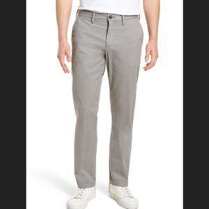 1901 Ballard Slim Fit Stretch Chino Pants Size 33x32